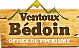 logo bedoin office tourisme